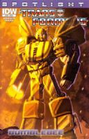 Transformers - Spotlight: Bumblebee #1 - One-Shot